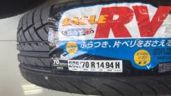 Made in Japan Goodyear Eagle RV-S, 205/70R14 94H