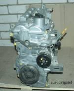 Двигатель Nissan Qashqai J10 HR16DE