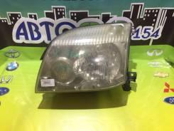 Фара Левая Nissan X-Trail T30, PNT30, NT30 SR20VET, QR20DE 1669