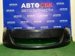Бампер передний Chery Bonus, Very A13-2803501DA A13-2803501-DQ