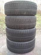 Bridgestone Blizzak, 205/55r16
