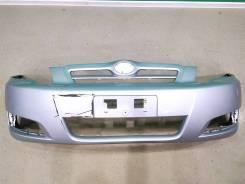 Бампер передний Toyota Allex Corolla Runx E120 2004-2006г. Оригинал