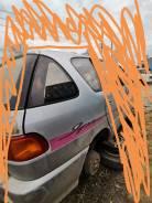 Крыло заднее правое в сборе. Toyota ipsum SXM10 SXM15 CXM10