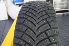 Michelin X-Ice North 4, 225/45 R18, 255/40R18