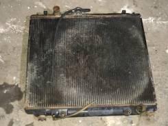 Радиатор охлаждения двигателя Mitsubishi Pajero V46WG, 4M40