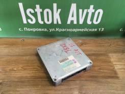 Блок управления двс Toyota 1G GX81 8966124180