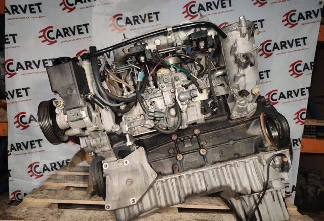 Двс 662935 SsangYong Rexton 2.9 л 126 л. с