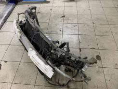 Рамка радиатора Altezza Lexus is300 is200 + усилитель + радиатора конд