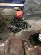 АКПП Honda CR-V RD-1