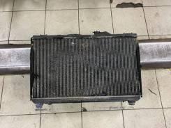 Радиатора двигателя gx100 mark2 chaser cresta 1g-fe