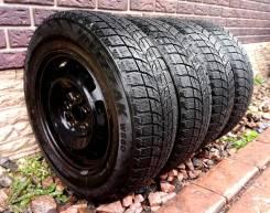 Зимние 185/70/14 Bridgestone (5x100) , колеса
