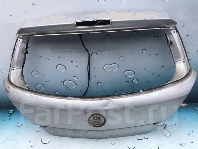 Крышка багажника Opel Astra H (2004-2015) 93178817