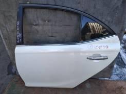 Дверь Toyota Allion в сборе