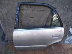 Дверь Toyota Corolla в сборе!