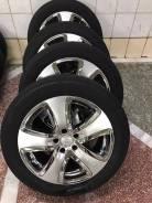 RW (Racing Wheels) UfoLine R18 GoodYear