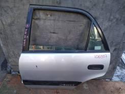 Дверь Toyota Carib в сборе!