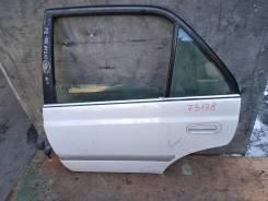 Дверь Toyota Corona Premio