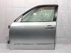 Дверь передняя правая/левая цвет C3S Subaru Forester SH #54