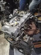 Двигатель в сборе на запчасти