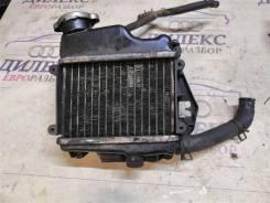 Радиатор (мото) Мопед Honda DIO AF-56 [19100get000]