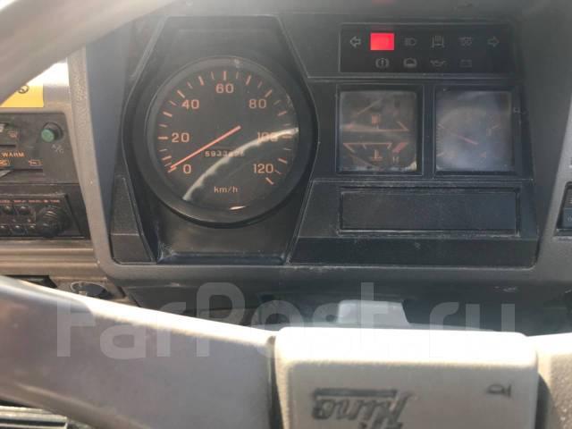 Ranger. Продаётся грузовик Nino 5т., 5 750куб. см., 5 000кг.