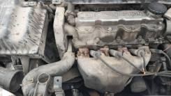 Двигатель на Дэу Нексия 2003г. 1500 куб см
