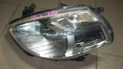 Фара левая Nissan Tiida 7779
