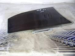 Стекло двери задней левой BYD F3 2005-2013