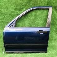 Стекло двери передней левой Honda Honda CR-V 2002-2006 [73350SCAG10, 43R007951, DOT24AS2M19]