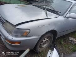 Крыло левое Toyota Corolla EE 100-107