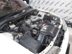 Двигатель + акпп 1JZGE mark2 chaser cresta jzx100