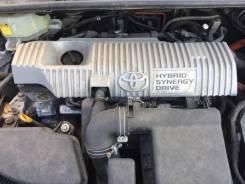 Двигатель 2Zrfxe ZVW30 Toyota Prius 2009