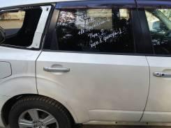 Дверь задняя правая Subaru Forester SH5. Цвет белый 37J