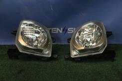 Фары дальнего света Nissan Stagea WGNC34 933