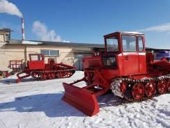 ОТЗ ТДТ-55. Трактор ТДТ-55, 90,00л.с.