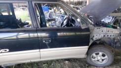 Дверь передняя правая Mazda MPV 1996 LVLR, WLTE