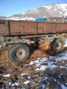 Калачинский 2ПТС-4. Продам тракторный прицеп, 4 000кг. Под заказ