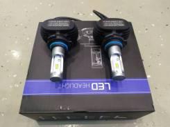 Лампы LED HB4 (9ОО6) 12V 6500K LED Headlight 4000LM Комлект 2шт