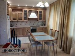 3-комнатная, улица Анисимова 15. Первая речка, агентство, 82,0кв.м.