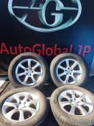 "Продам комплект колес. 7.0x17"" 5x114.30"