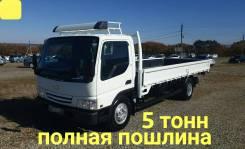 Mazda Titan. 4,6л., борт 5 тонн, 4 600куб. см., 5 000кг., 4x2