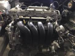 Двигатель 61 т. км Toyota Corolla Fielder ZRE142 2ZRFE