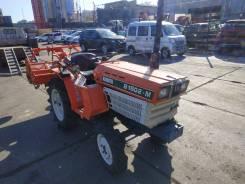Kubota. Продам мини-трактор , 15,5 л.с.