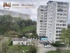 2-комнатная, улица Карбышева 46. БАМ, агентство, 49,0кв.м. Дом снаружи