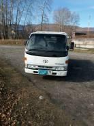 Toyota ToyoAce. Продается грузовик Тойота тойоаис, 2 700куб. см., 1 500кг., 4x2