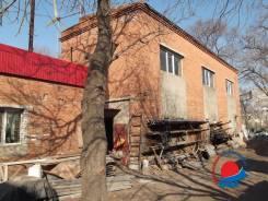 Продаю нежилое здание для бизнеса. Улица Фанзавод 1, р-н Океанская, 420,0кв.м. Дом снаружи