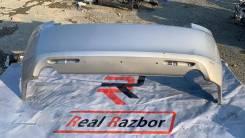 Бампер задний Honda Accord 7 дорестайл /RealRazborNHD/
