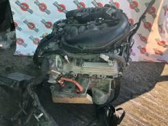 Двигатель Toyota Crown GWS204 2GR-FSE