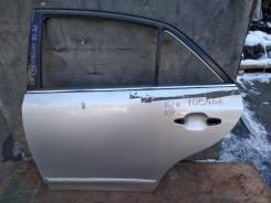 Дверь Toyota Premio