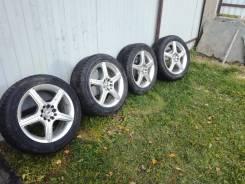 Продаю колеса